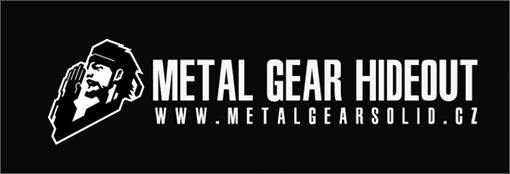 Metal Gear Hideout